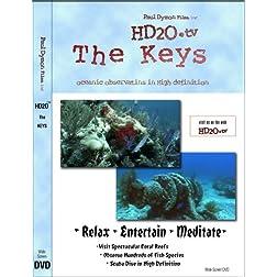 HD2O.tv ~ The Keys