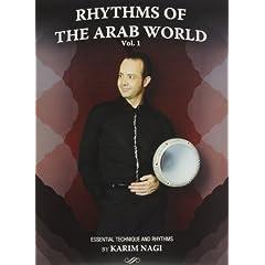 Karim Nagi: Rhythms of the Arab World, Vol. 1