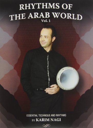 Karim Nagi: Rhythms of the Arab World, Vol. 1