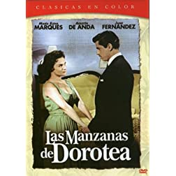 Las Manzanas de Dorotea
