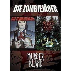 Die Zombiejager/Murder Island