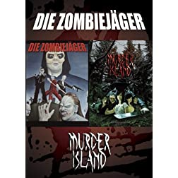 Die Zombiejager/Murder Island