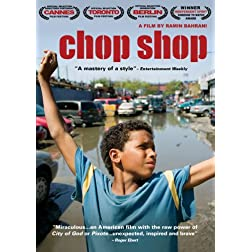 Chop Shop
