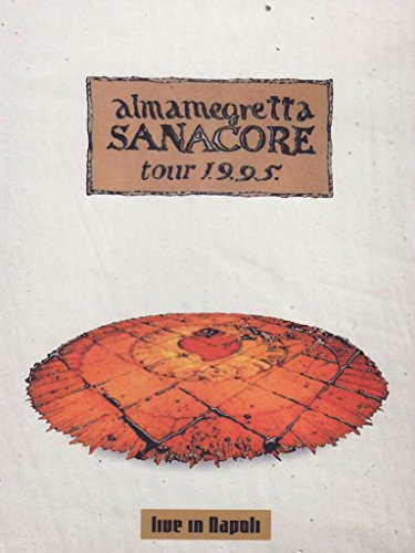 Sanacore Tour 1995: Live in Napoli