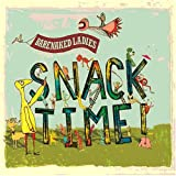 album art to Snacktime!