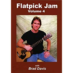 Flatpick Jam, Volume 4