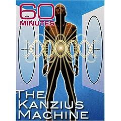60 Minutes - The Kanzius Machine (April 13, 2008)