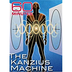 60 Minutes - The Kanzius Machine (April 13, 2008)