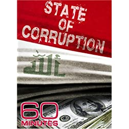 60 Minutes - State Of Corruption (April 13, 2008)
