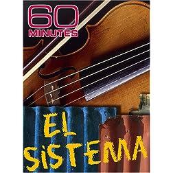 60 Minutes - El Sistema (April 13, 2008)
