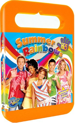 Hi-5: Summer Rainbows