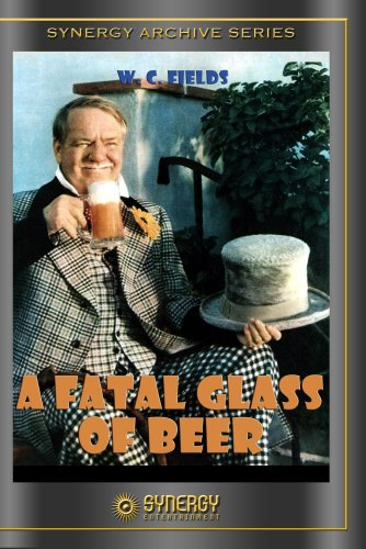 Fatal Glass of Beer