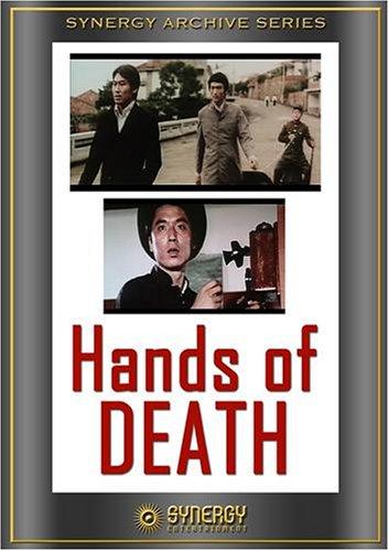 Hands of Death