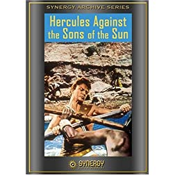 Hercules Against the Son of the Sun