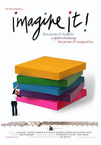 imagine it!