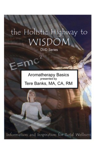 Aromatherapy Basics
