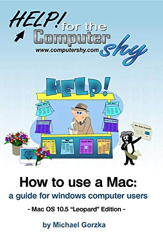 How to Use a Mac: a guide for windows computer users