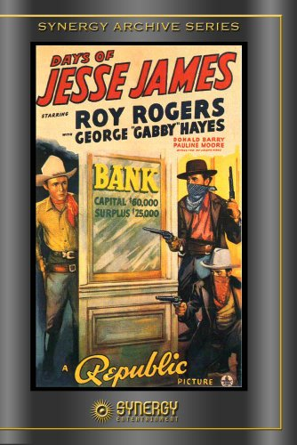 The Days of Jesse James