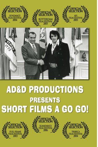 AD&D Productions Short Film Showcase