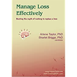 Manage Loss Effectively