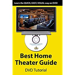 Best Home Theater Guide DVD Tutorial