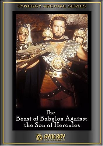 Beast Of Babylon Against the Son Of Hercules
