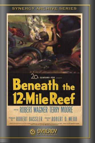 Beneath the Reef