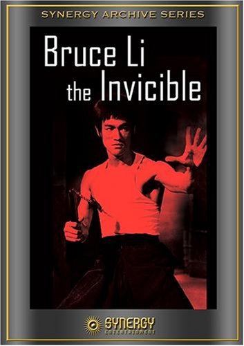 Bruce Li the Invincible