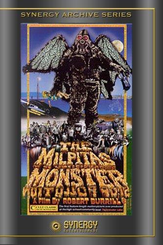 Milpitas Monster