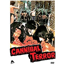 Cannibal Terror