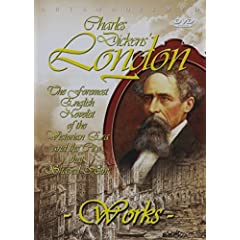 Charles Dickens' London, Part 2: Works