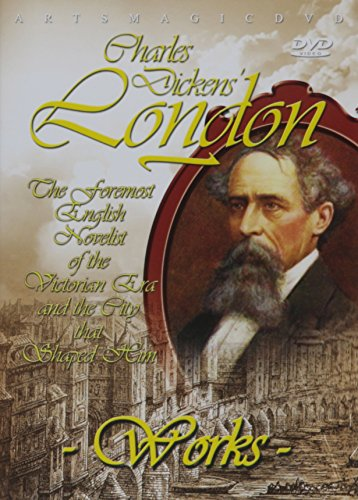 Charles Dickens' London, Part 2: Works