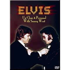 Elvis: Up Close and Personal