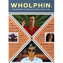 Wholphin - Issue 1