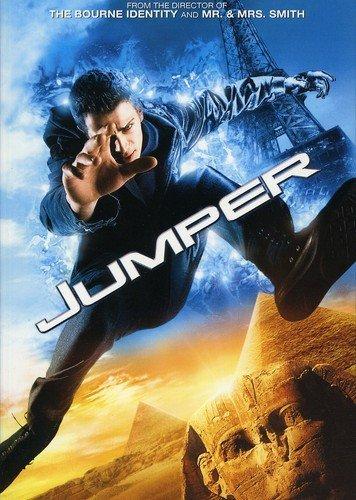 Jumper (Single-Disc Edition)