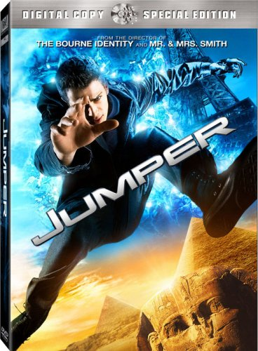 Jumper (Two-Disc Special Edition + Digital Copy)