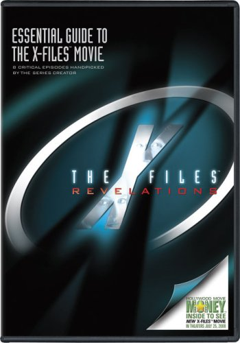 The X-Files Revelations