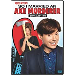So I Married an Axe Murderer (Deluxe Edition)
