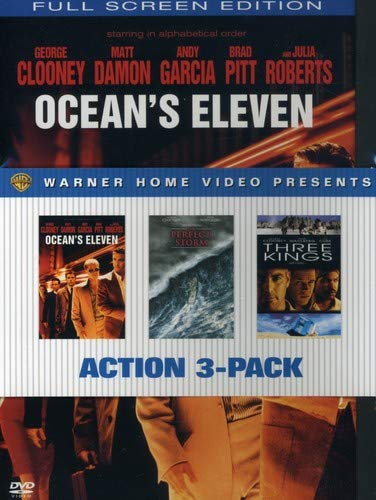 Action 3-Pack