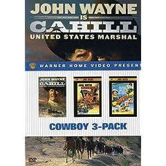 Cowboy 3-Pack