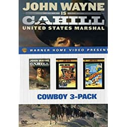 Cowboy 3-Pack