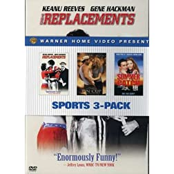 Sports 3-Pack
