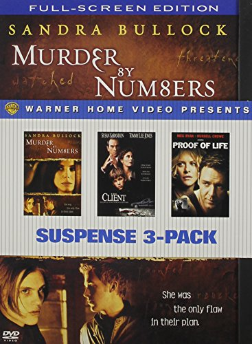 Suspense 3-Pack