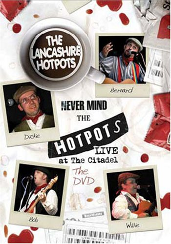 Nevermind the Hotpots