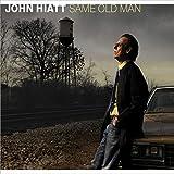 album art to Same Old Man