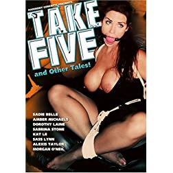 Take Five and Other Tales!