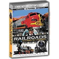 Railroads: Lifeline of the Nation