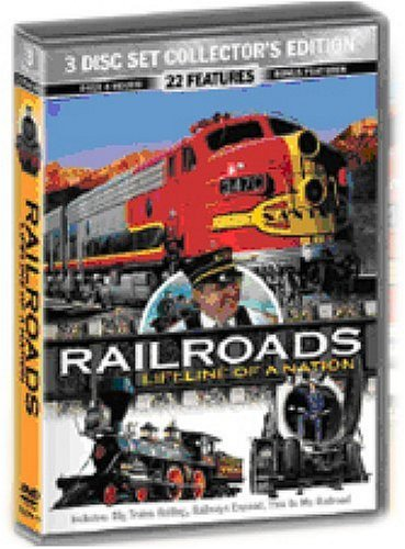 Railroads: Lifeline of the Nation