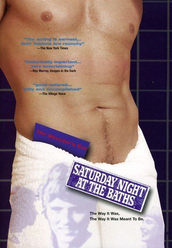 Saturday Night at the Baths-Director's Cut