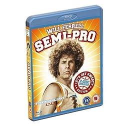 Semi Pro [Blu-ray]
